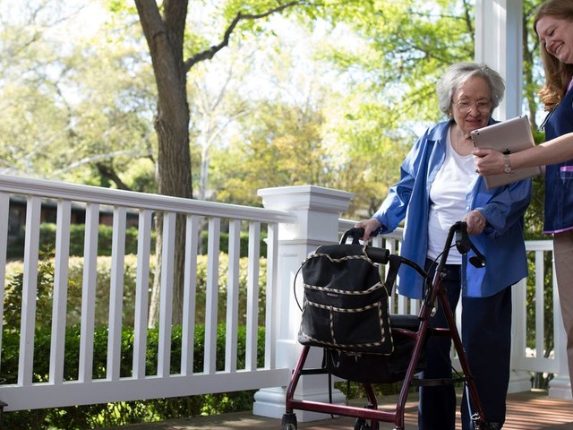 Meet the 7 remote-monitoring startups that are raising millions to provide a new way of caring for aging Americans at home