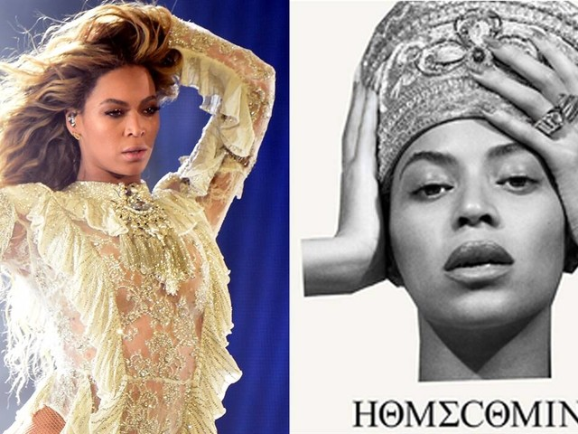 Beyonce Reportedly Inks Mega Million Deal With Netflix