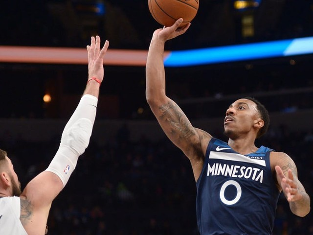 The end of Jeff Teague and the Wolves: Never the right fit