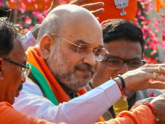 Trinamool Leader Dares Amit Shah To Contest Lok Sabha Polls From Bengal