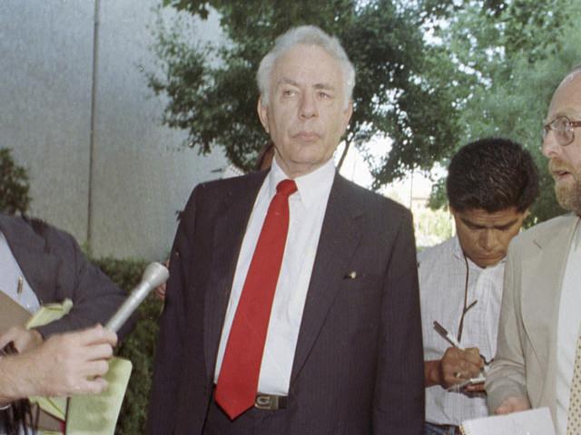 Ex-AP California capital reporter Steve Lawrence dead at 71