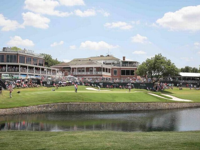 Five predictions for the Charles Schwab Challenge, including a playoff possibility