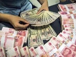 Despite Trade War, US Avoids Labeling China Currency Manipulator