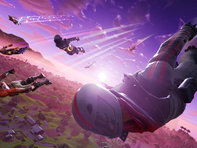 'Fortnite' is getting a new mode for the most competitive players, as it builds towards a $1.1 million showdown