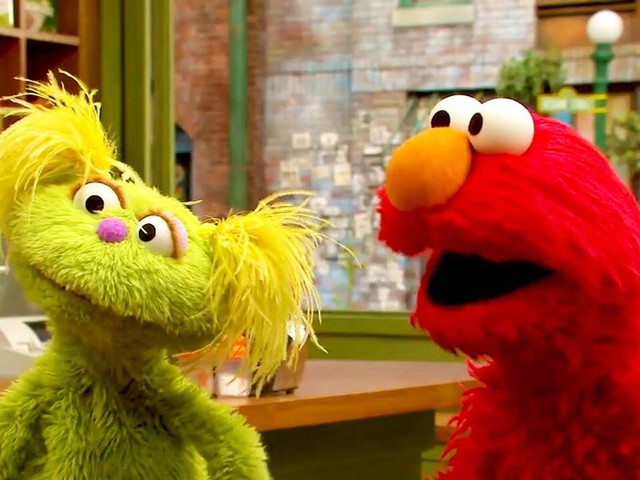 """""""Sesame Street"""" Tackles Opioid Addiction With New Muppet"""
