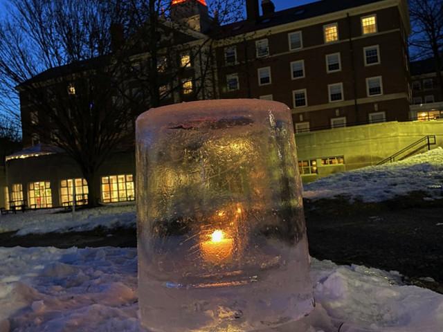 Repositioning Harvard House Life