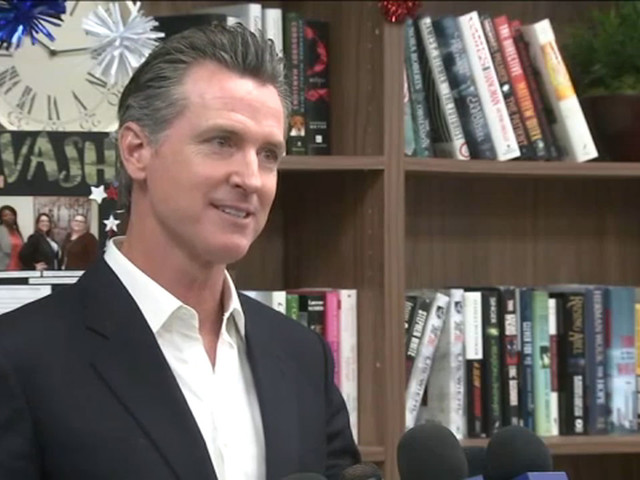 Newsom releases millions in aid to cities, counties for homelessness crisis