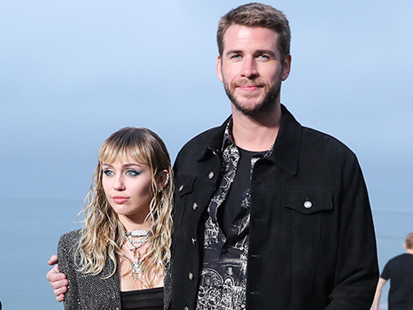 Liam Hemsworth Still Not Over Miley Cyrus: He Thought They'd Have Kids Together