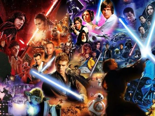 Where The Divide In Star Wars Mirrors The Culture War