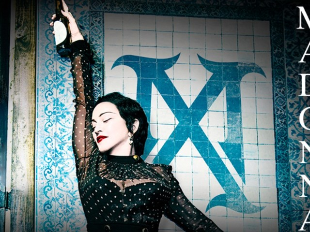 Madonna Expands 'Madame X' Tour