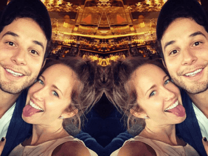 Who Is Skylar Astin? New Details Why He's Divorcing Anna Camp