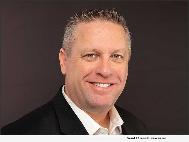 Top of Mind Elevates Jonas Kruckeberg to Executive Vice President of Strategic Partnerships and Industry Relationships