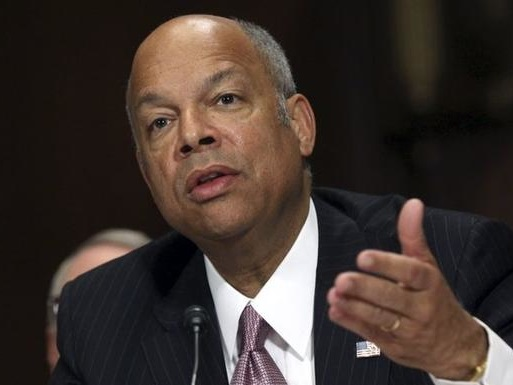 "Obama DHS Chief Says 2020 Democrats Have ""Unworkable"" And ""Unwise"" Immigration Positions"