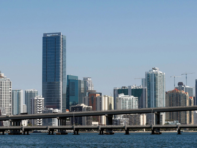 Miami Weather: Seasonable Temps Ahead Of Next Cold Front