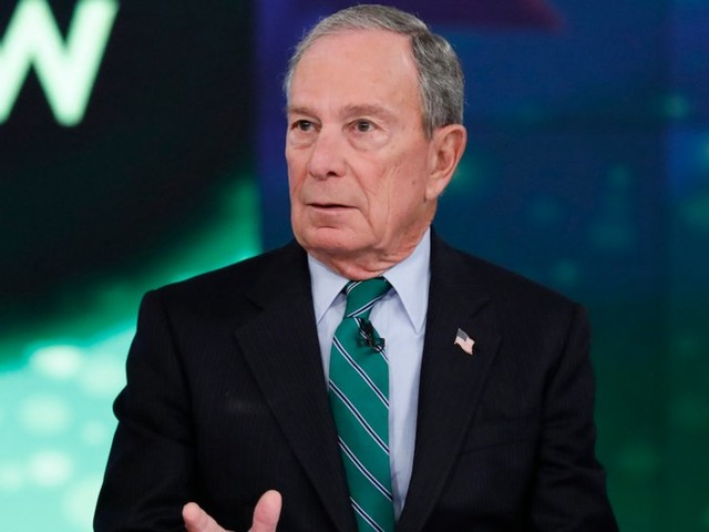 Bloomberg is investing in ways to make complex alternative-data sets easier to use for hedge funds