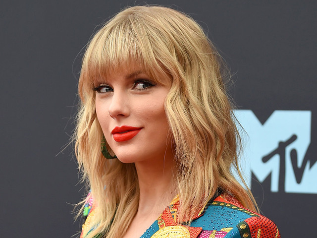Taylor Swift to Return to 'The Voice' as Mega Mentor This Year!