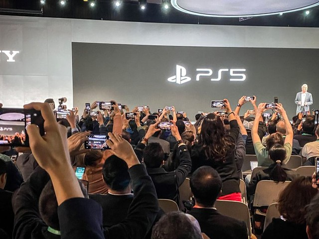 Sony reportedly battling to keep PlayStation 5 price down