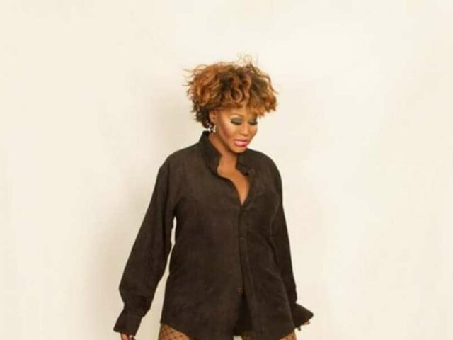 Houston performer Roxanne Collins' 'QuaranTina' livestream will feature Tina Turner's hits