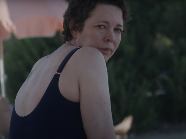 Olivia Colman plays a grief-stricken mother in trailer for Maggie Gyllenhaal's The Lost Daughter