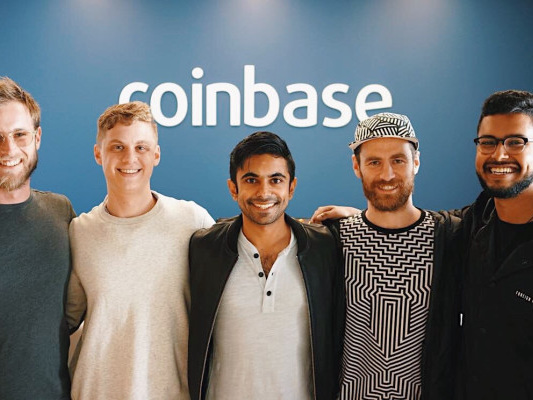 Coinbase acquires Distributed Systems to build 'Login with Coinbase'