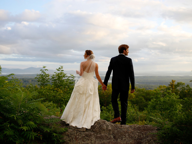 This Is How to Remember What Your Wedding Day Felt Like