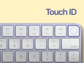 Touch ID on New Magic Keyboard Isn't Compatible With M1 iPad Pro