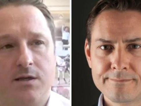 2 Detained Canadians Face Death Penalty As China Brings Espionage Charges