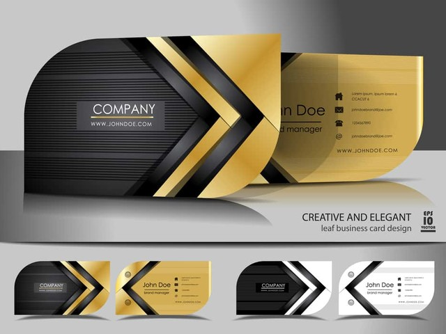 Tips For Designing Business Cards