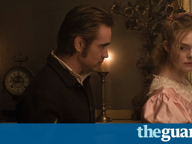 The Beguiled review – woozy does it