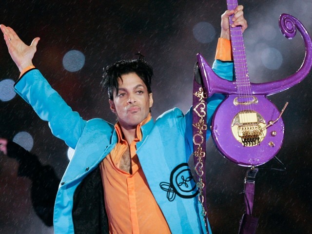 Prince wrongful death case dismissed but estate case will continue