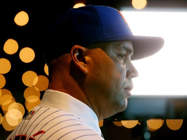 Everything about the Mets ousting Carlos Beltran was silly and mismanaged