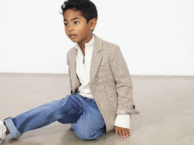 Reiss to launch childrenswear