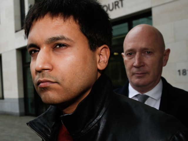 Free At Last: US Recommends No Jail Time For 'Flash Crash' Scapegoat Nat Sarao