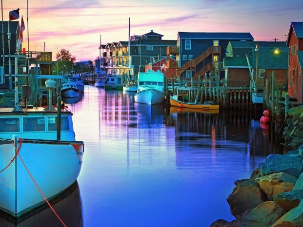 News: WestJet to launch Manchester-Halifax connections in June