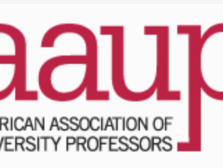 AAUP votes to censure U of Nebraska for alleged violations of academic freedom in Courtney Lawton case