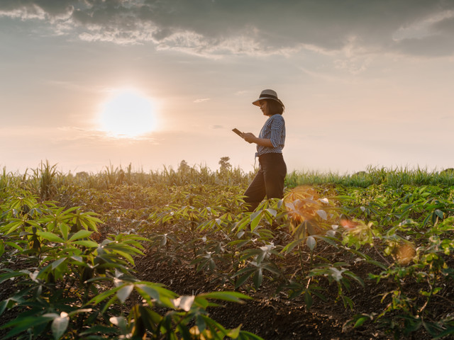 10 best people to follow if you want to learn how to be a farmer