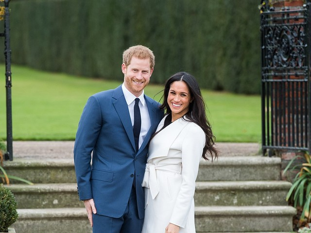 6 Amazing Destinations for Prince Harry and Meghan Markle's Royal Honeymoon