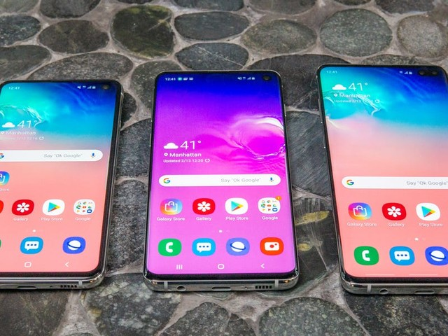 How to delete photo albums from your Samsung Galaxy S10 in 4 simple steps, to get rid of many photos at once