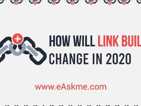 How Will Link Building Change This Year?