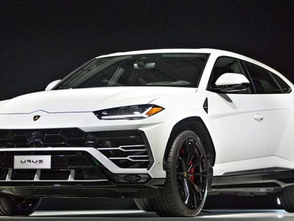The Hottest New SUVs And Trucks For 2019
