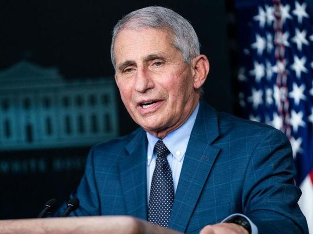 Report: Dr. Fauci participated in 'secret meeting' with scientists about COVID-19 origins in Feb. 2020