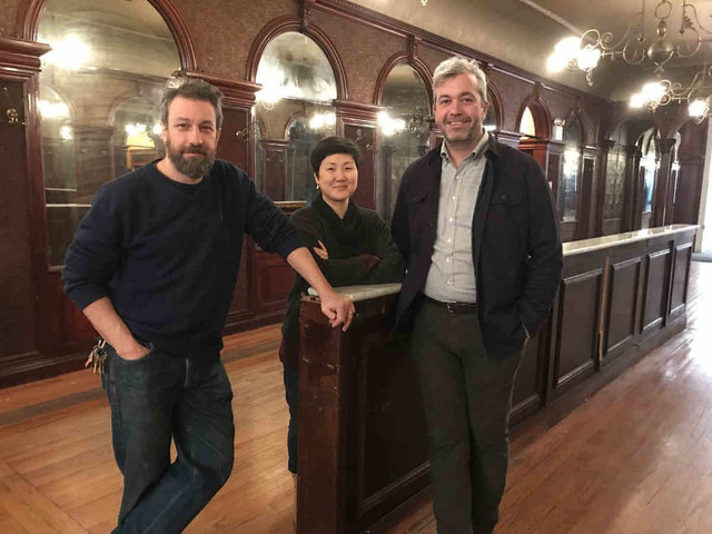 Iconic eatery Gage & Tollner sees outpour of online support as pandemic postpones reopening