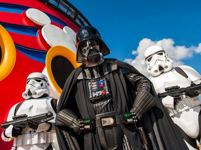 Get your light saber out: Disney plans more Star Wars cruises for 2021