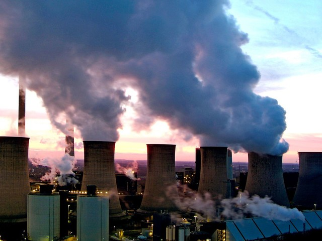 Pollution Has Been Linked To A Staggering Number Of Deaths Worldwide