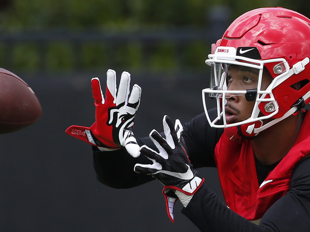 QBs not the only transfers expected to make impact