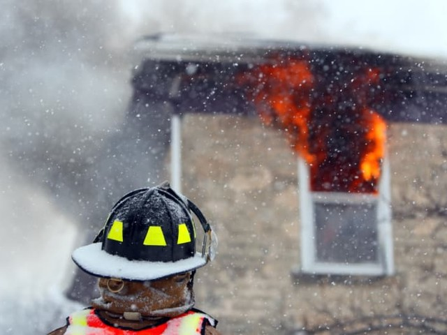 With Fires a Higher Risk at the Holidays, Have You Completed Your Insurance Home Inventory?