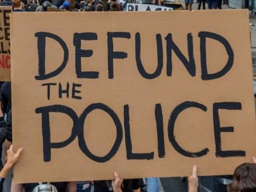 """Critical Race Enthusiasts Should Learn The Lesson Of """"Defund The Police"""""""