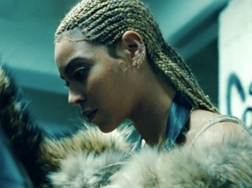 Beyonce's LEMONADE Named AP's Album Of The Decade + What Bey Taught Us About Self-Care & Giving Zero F**** In ELLE Mag