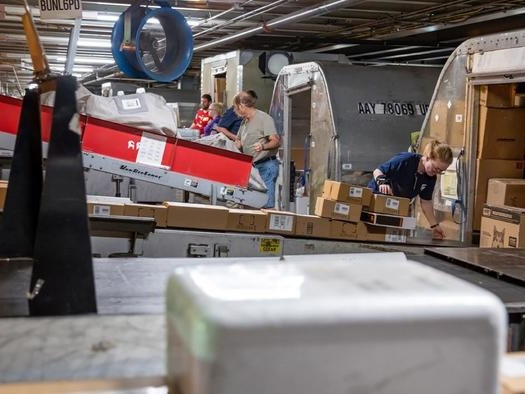 TSA To Reveal Security Plan For Air Cargo Industry