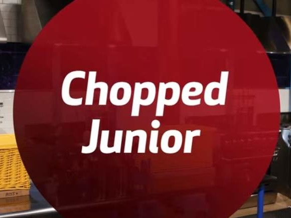How to Apply to Be on 'Chopped Junior'